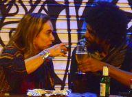 Cissa Guimarães, de 59 anos, tem novo namorado, o ator Diogo Almeida, de 31