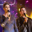 André Marques já esteve à frente da primeira temporada do 'SuperStar', ao lado de Fernanda Lima