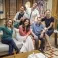 André Marques continua no programa 'É de Casa' apenas até o final do ano