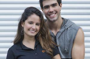 Beijo de Amanda de Godoi e Juliano Laham em 'Malhação' divide web: 'Larga!'