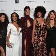 Veja fotos dos looks das famosas no baile de gala do BrazilFoundation, que aconteceu na noite desta quarta-feira, 14 de setembro de 2016, em Nova York