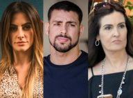 Cleo Pires, Cauã Reymond e outros famosos lamentam a morte de Domingos Montagner