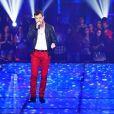 Gustavo Trebien canta Bryan Adams e deixa The Voice Brasil