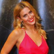 Carolina Dieckmann festeja 38 anos sem se preocupar com idade: 'Vejo o lado bom'