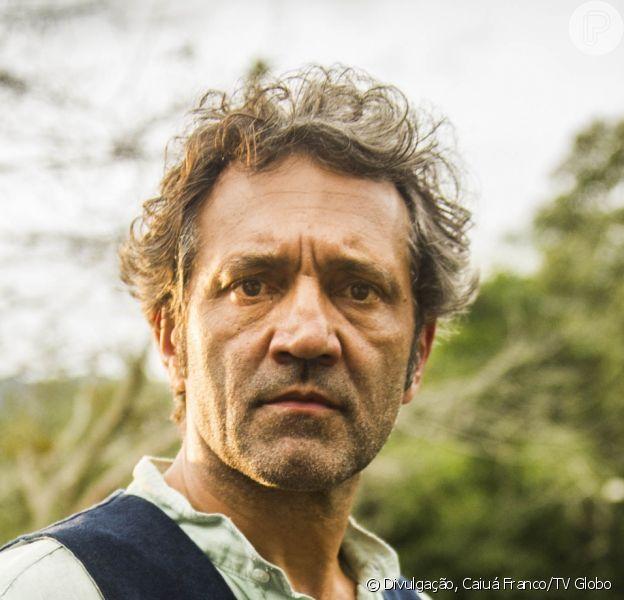 A novela 'Velho Chico' volta a ser gravada neste domingo, 18 de setembro, após a morte de Domingos Montagner