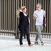 Deborah Secco exibe nova silhueta em passeio: 'Mudo o corpo pelo personagem'