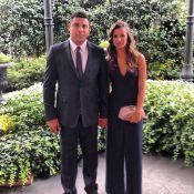 Ronaldo pede Paula Morais em casamento: 'Seria no Natal, mas ele não esperou'