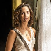 Direção da Globo pensa em afastar Camila Pitanga das gravações de 'Velho Chico'