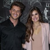 Klebber Toledo penou para conquistar a namorada, Camila Queiroz: 'Não foi fácil'