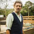 Globo decide manter final de Santo, personagem de Domingos Montagner em 'Velho Chico', do jeito que o autor tinha planejado