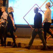 Marcello Novaes curte noite com Rhaisa Batista após trocar carinhos com a loira