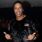 Ronaldinho Gaúcho retoma relacionamento com ex-namorada após dois anos separados