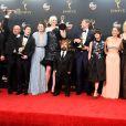 'Game of Thrones' bateu recorde de prêmios no Emmy Awards 2016, neste domingo, 18 de setembro de 2016