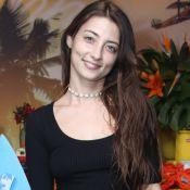 Julia Oristanio conquistou as fãs do namorado, Rafael Vitti: 'Não shippavam'