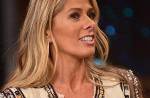 Adriane Galisteu pede para Boninho desbloqueá-la no Twitter após polêmica: 'Amo'