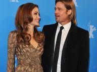 Relembre história de amor e casamento de Angelina Jolie e Brad Pitt. Fotos!