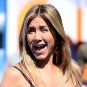 Jennifer Aniston vira alvo de memes após separação de Angelina Jolie e Brad Pitt