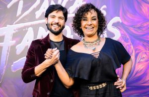 'Dança dos Famosos': briga entre Solange Couto e professor gerou troca. Entenda!