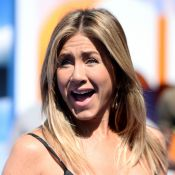 Jennifer Aniston define fim do casamento de Angelina Jolie e Brad Pitt: 'Carma'
