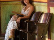 Camila Pitanga volta a gravar 'Velho Chico' após morte de ator: 'Orem por mim'