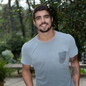 Caio Castro volta ao Brasil dirigindo após 70 dias de viagem de carro com amigos
