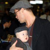 Brad Pitt teria abusado de seus filhos e é investigado por polícia, afirma site