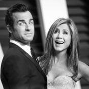 Casamento de Jennifer Aniston e Justin Theroux segue firme: 'Notícia fabricada'