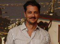 Marcelo Serrado grava 'Velho Chico' após morte de Domingos Montagner: 'Rezamos'