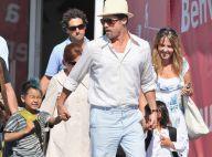 Polícia nega investigar Brad Pitt por agressão aos filhos: 'São rumores'