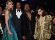 Kim Kardashian elogia Taylor Swift após polêmica na web: 'Sou grande fã dela'