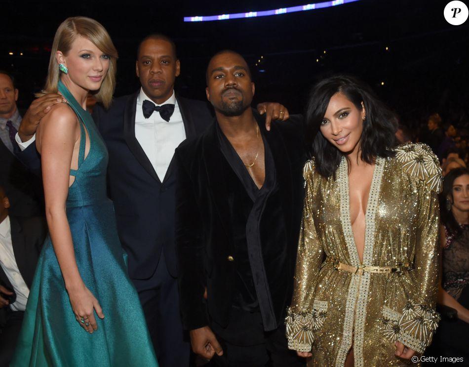 Kim Kardashian elogia Taylor Swift após polêmica na web em entrevista à revista 'Wonderland' nesta quinta-feira, dia 22 de setembro de 2016