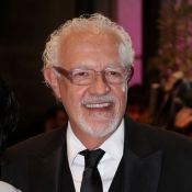 Ney Latorraca sobre volta ao trabalho na TV após doença: 'Sensação de renascer'