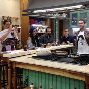 Programa 'É de Casa' faz homenagem para Rafael, filho de Cissa Guimarães: 'Anjo'