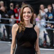 Angelina Jolie aluga casa em Malibu para morar com os filhos após separação