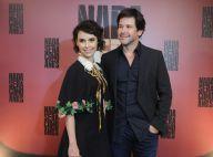 Murilo Benício e Débora Falabella querem ter filho juntos: 'Mais para a frente'