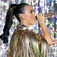 Katy Perry é embaixadora da Boa Vontade pela Unicef