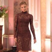 Grazi Massafera concorre ao Emmy como melhor atriz: 'Larissa me deu alegrias'