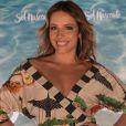Renata Dominguez gosta de cuidar de sua pele de forma natural