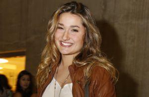 b0a406814791a Morando nos EUA, Sasha curte festa com amigos em Nova York. Veja fotos!