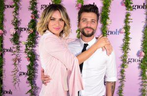 Giovanna Ewbank exalta amor por Bruno Gagliasso: 'Pai dedicado e meu amigo fiel'