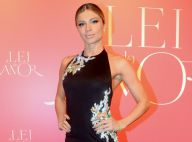 Grazi Massafera comenta relação do namorado com a filha, Sofia: 'Incrível'