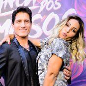 Artistas do 'Dança dos Famosos' faturam R$12 mil por mês no quadro do 'Domingão'