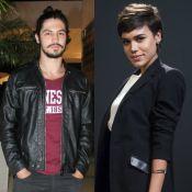 Gabriel Leone e Carla Salle estão namorando há sete meses: 'Desde o carnaval'