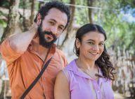 Final da novela 'Velho Chico': filho de Beatriz e Bento vai se chamar Martim