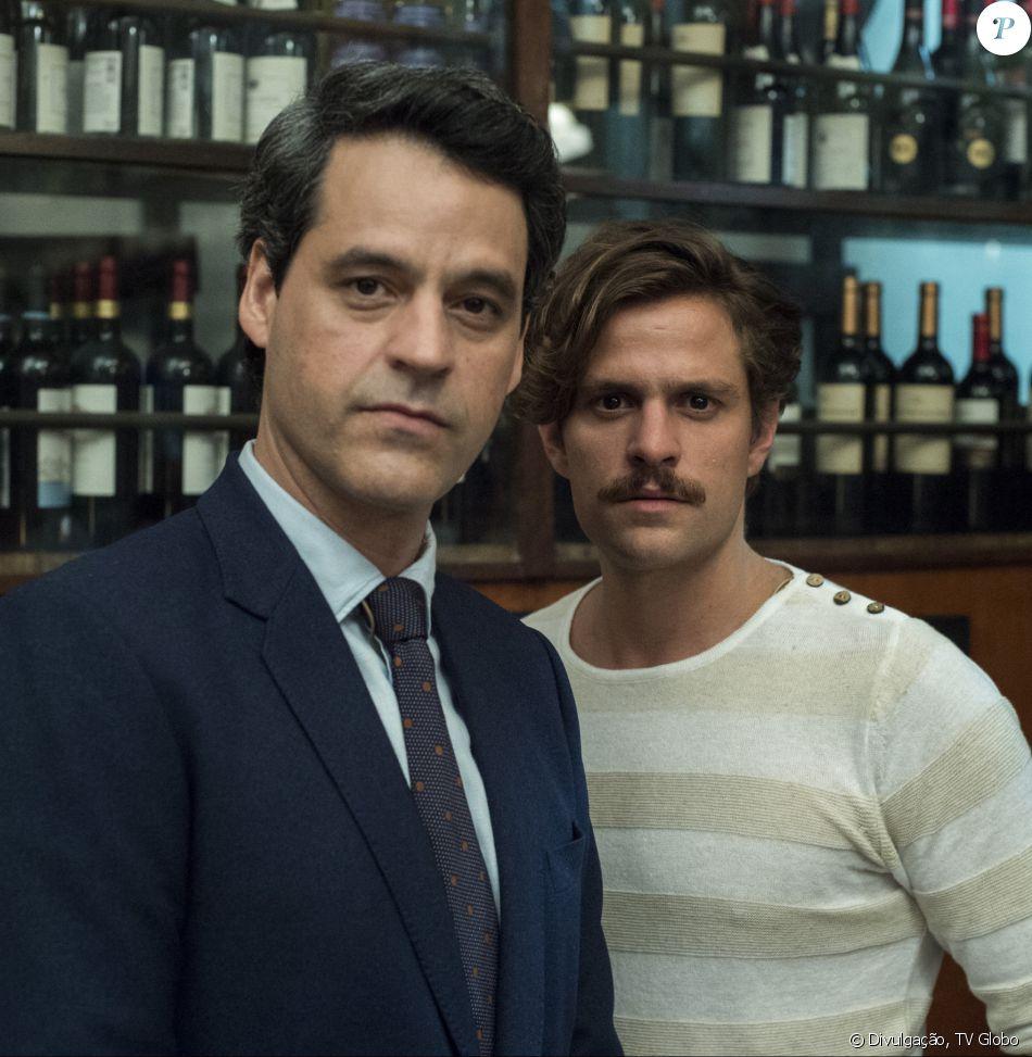 Actor mexicano se declara homosexual