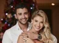 Gusttavo Lima e Andressa Suita vetam menores de 18 anos em casamento. Detalhes!
