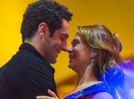 Novela 'Haja Coração': Tancinha faz declaração e pede que Beto volte para ela