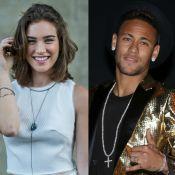Marcela Fetter sofreu ao ser apontada como affair de Neymar: 'Era mentira'