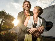 Novela 'A Lei do Amor': após 20 anos separados, Helô e Pedro se reencontram