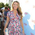 Blake Lively deu à luz pela segunda vez em um hospital em Nova York